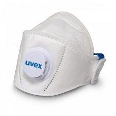 Respiratorius Uvex Silv-Air premium 5110+ FFP1 su vožtuvu