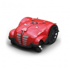 Robotas vejapjovė L250 ELITE 3200sqm, Ambrogio