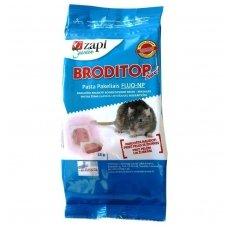 "Rodenticidas ""Broditop Next"" 150 g."