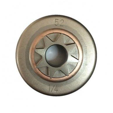 Sankabos būgnelis ECHO C-2511TESC 1/4''
