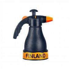 Slėginis purkštuvas FINLAND 1,2 litro