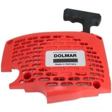 Starteris komplekte Dolmar 109-115, PS-43, 52, 540