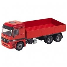 Sunkvežimis MERCEDES-BENZ ACTROS