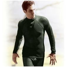 Super Thermo marškinėliai ilgomis rankovėmis