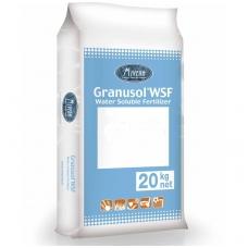 Trąšos Granusol (20+20+20+1MgO+mikro) 20 kg