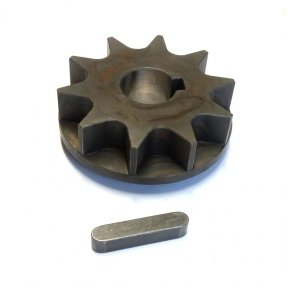 Rim sprocket Kisa VP350