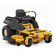 Vejos traktorius Cub Cadet RZT 54 XZ1 137
