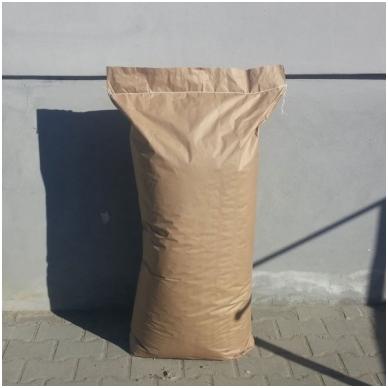 Vermikulitas (8 mm) 100 litrai 2
