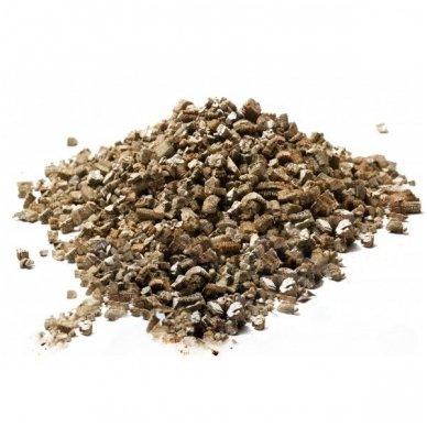 Vermikulitas smulkus (2 mm) 100 litrai
