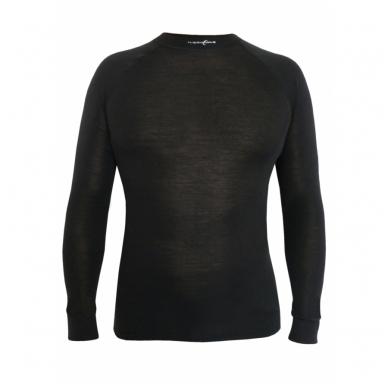 Vyriški marškinėliai Thermowave Merino ilgomis rankovėmis