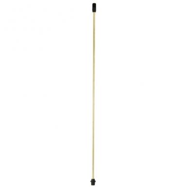 Žalvarinis purškimo vamzdis SOLO, 50 cm ( 4900519 )