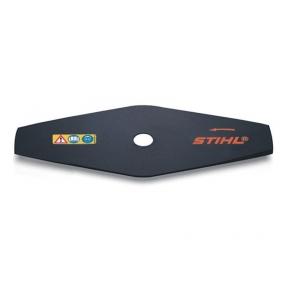 STIHL Metal Brushcutter Blade STIHL 2 Tooth ( FS44,45,80,85,100 )