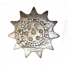"""Žvaigždutė """"Maya"""" 2,0 mm, .404''"""